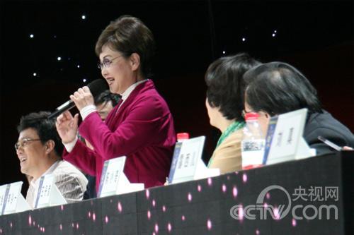 李谷一老师演唱《补锅》