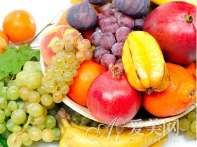 春夏交替时 不可缺少的七大红色果蔬