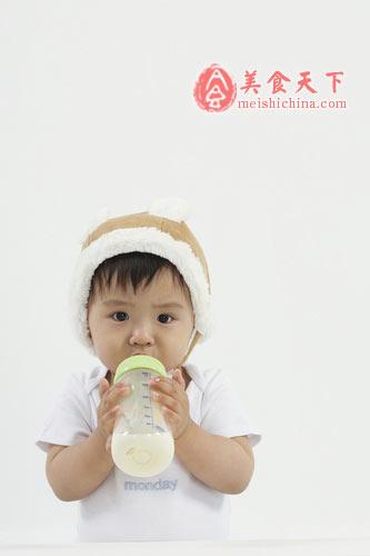 儿童饮食的最佳搭配