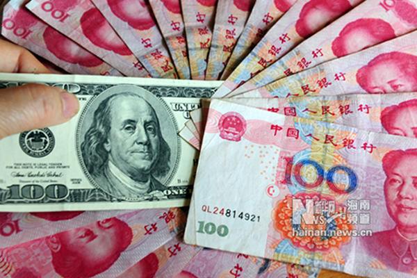 Курсы валют к доллару сша