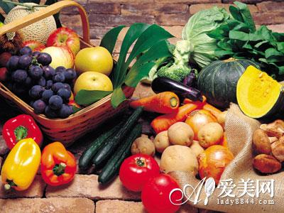 珠三角蔬菜重金属超标!减少体内重金属10法