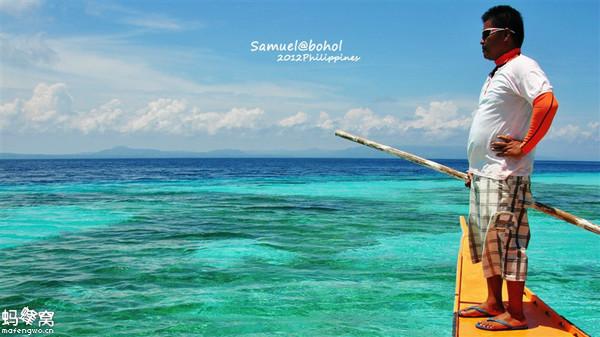 菲律宾旅游攻略图片