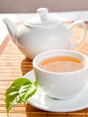 10款感冒防治茶减少夏季衣服性感美女消病症图片