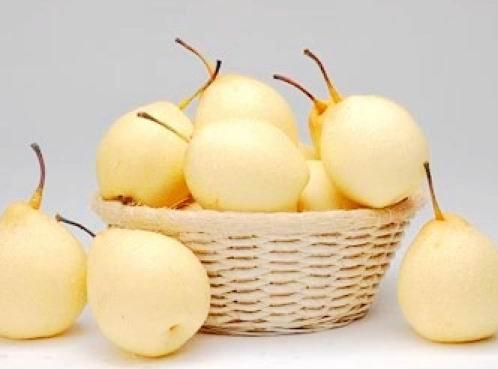 研究发现饭后吃梨可排致癌物 加热梨汁更有效