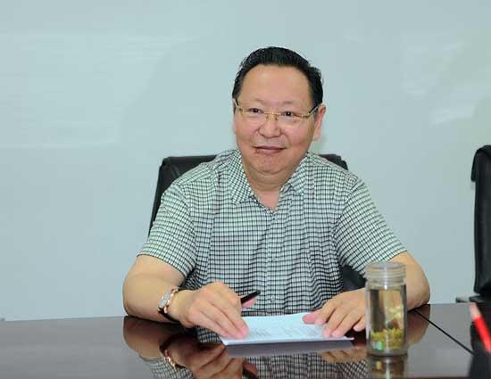 青海省旅游局局长吴大伟