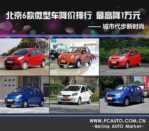 2019款微车排行榜_省油汽车排行榜微型车,第一名竟是这款国产神车