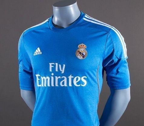 曼联官方发布新球衣竟像国米 皇马伪装切尔西 图