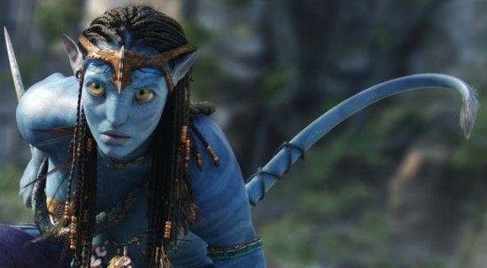 阿凡达2 最早也得到2015年年末才能上映