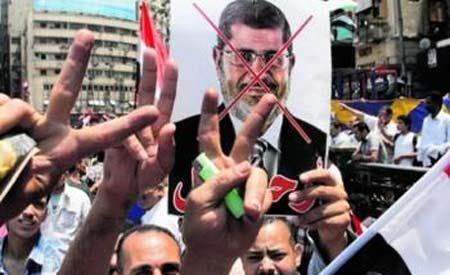 中东政治转型乱象纷呈