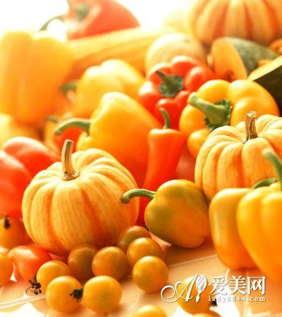 秋季吃粗粮排毒养颜 别错过8种谷物食品