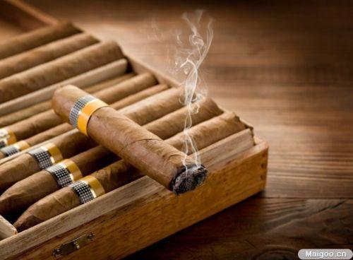 享受男人们的时间 细数北京十大雪茄俱乐部