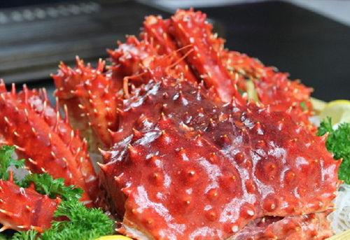 夏末蟹季临 淋漓尽致的蟹宴滋味尽品尝