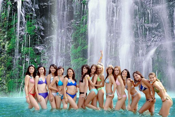 《绿林杯》2007年国际旅游小