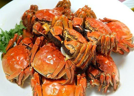 吃蟹不要乱嚼一气 秋季食螃蟹有8大禁忌