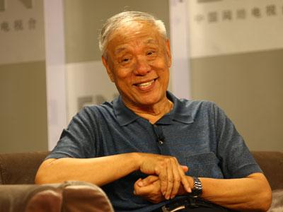 王小谟讲述中国预警机自主研制之路