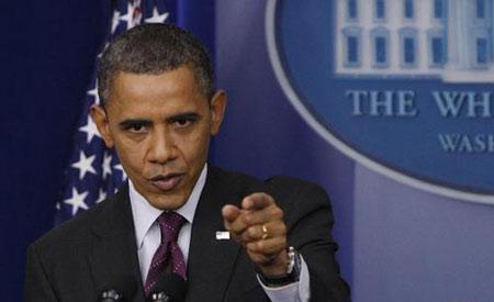 """对叙利亚""""化武疑云"""",美国态度日益强硬"""