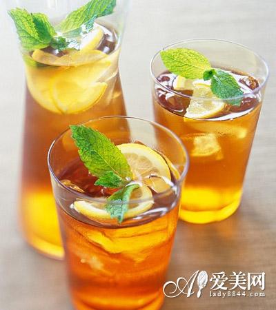 秋天喝茶抗燥+解乏 最适合秋季养生的10种茶