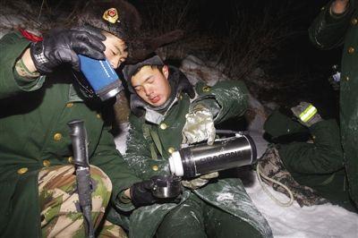 从灵山驴友遇难事件谈失温的产生和急救