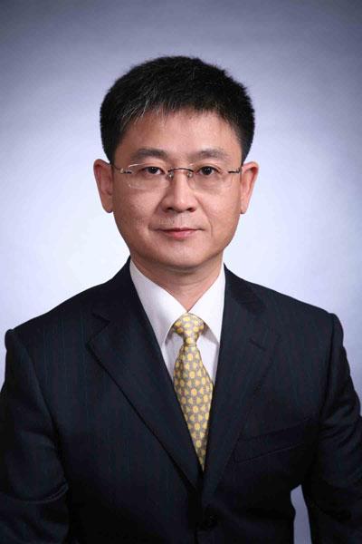 2013年度CCTV科技盛典评委:媒体代表廖玒