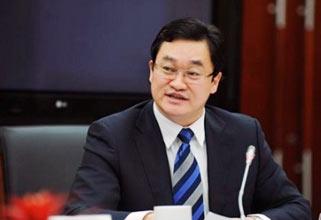 2013年度CCTV科技盛典评委:媒体代表田舒斌