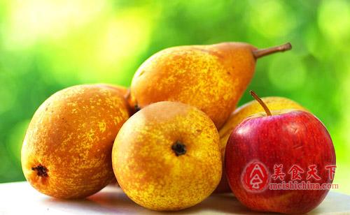 吃时令水果让宝宝更健康