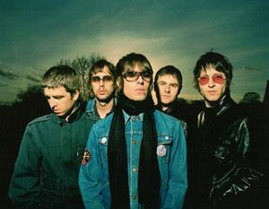 英国流行摇滚乐队——绿洲乐队
