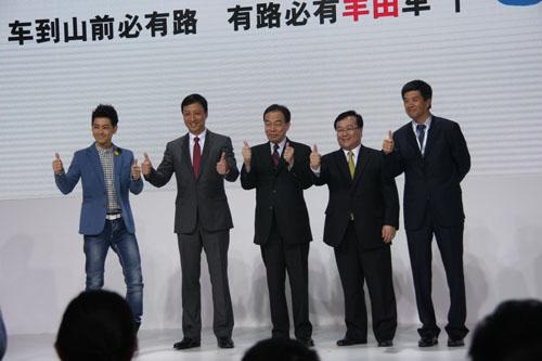 从丰田中国走向中国丰田 丰田本土化战略在推进