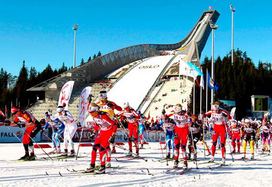 冬奥会申请在即,北京和张家口参与申办,但其他参与申办的国家同样实力不俗