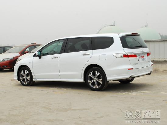 5款mpv车型购买推荐 新款奥德赛降2.8万