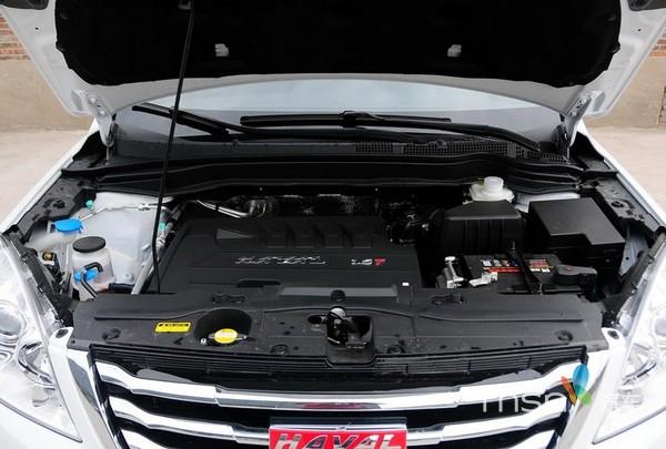 """T""动力更给力 6款热门涡轮增压SUV推荐"
