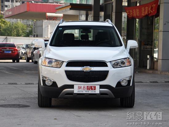 6款家用SUV车型购买推荐 智跑优惠2.8万