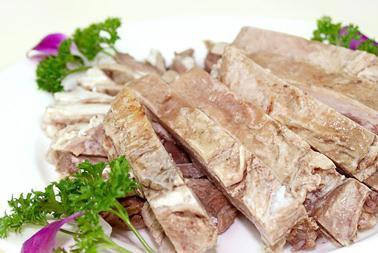 养生警惕:吃羊肉有五大禁忌 茶水是羊肉克星