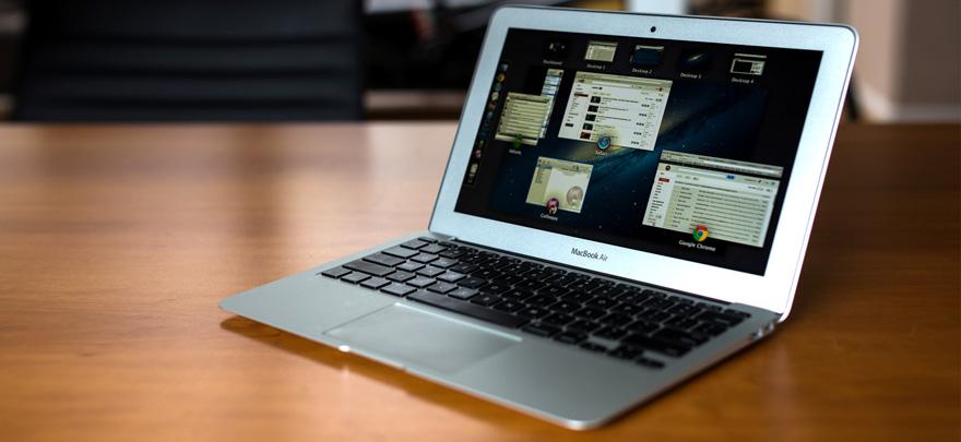 2013款macbook air 13
