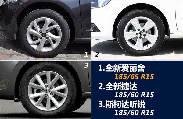品质之选 3款欧系入门级家用轿车选购