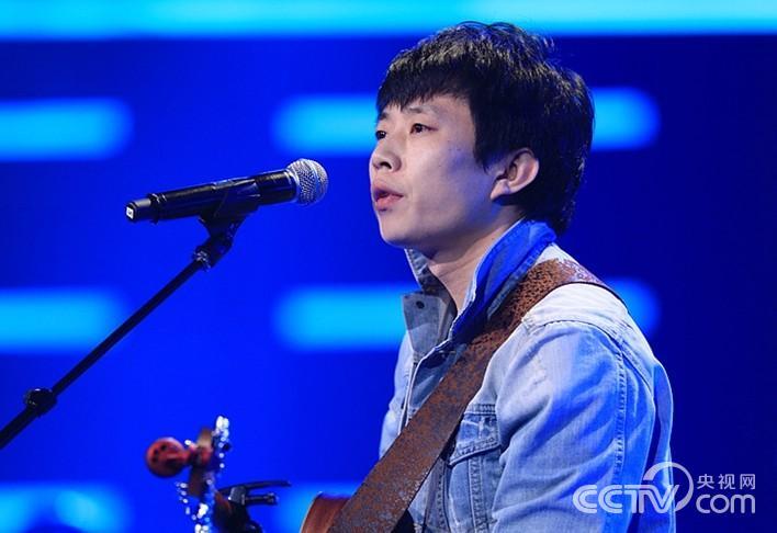 二十首《中国好歌曲》24日晚集中放送_综艺_