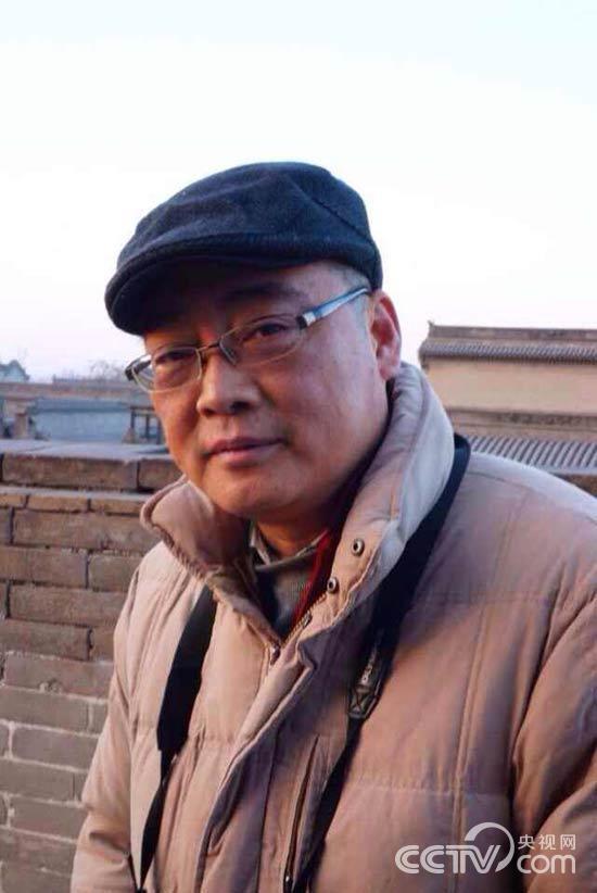 董克平 北京人