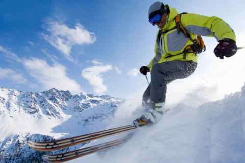 [体娱]冰雪嘉年华实战篇 户外滑雪装备详解