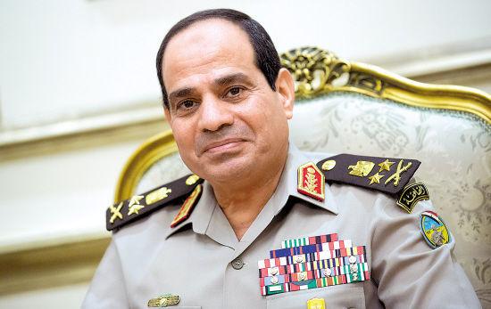 Египетским президентом стал генерал