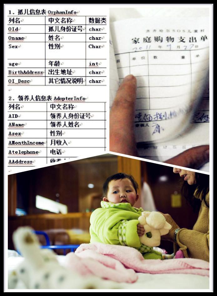 """2006年,广州市在全国首创了面向社会为福利院孩子招聘""""父母""""的方式,为他们提供住房、基本生活费和工资。但要想成为这些孩子的""""父母""""并不容易,除了年龄必须在45岁左右,身体健康,没有恶劣生活习惯外,还必须具备高中以上学历。"""