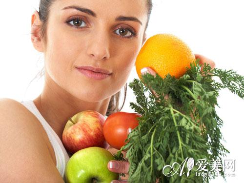 春季多吃9大养颜食物 益气美颜+抗衰防老