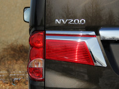 国人是否买单?郑州日产新款NV200来袭