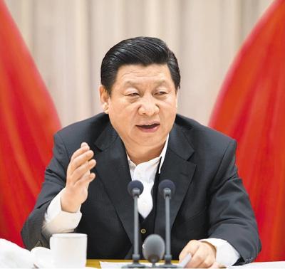 习近平论中国传统文化——十八大以来重要论述选编
