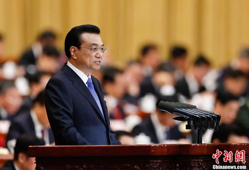 الدورة الثانية للمجلس الوطني الـ12 لنواب الشعب الصيني تفتتح في بكين