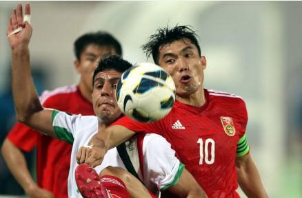 CCTV-5直播亚洲杯预选赛中心城市收视率1.67