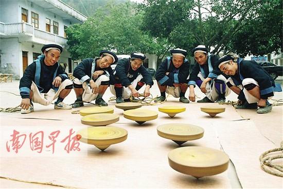 2014广西南丹·丹文化旅游节3月17~19日举行(图)