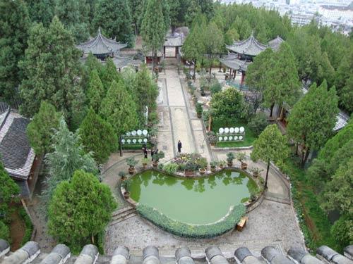 园林人的中国梦