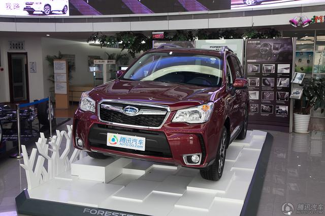 四款高品质进口城市SUV推荐 实力派选手