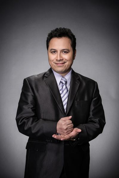 Jorge Octavio Fernández Montes
