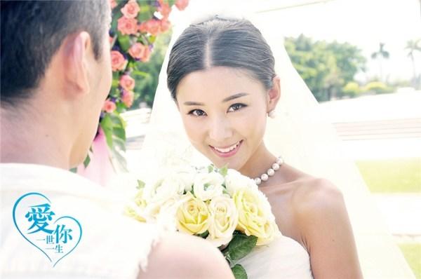 浪漫一生言情小�9n�_邹东孝领衔主演的都市浪漫爱情电影《爱你一世一生》即将在4月18日