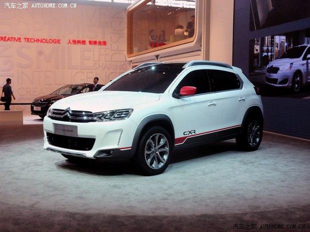 """中国最重要 盘点车展""""中国优先""""车型"""